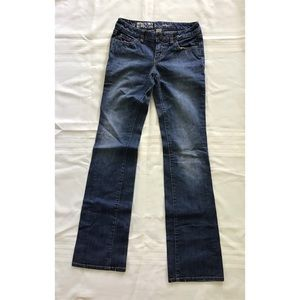 Mossimo Supply Co (Target) Boot Cut Jeans-Size 5L